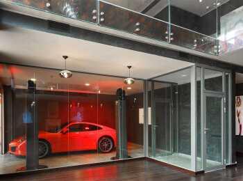 Индивидуальные лифты